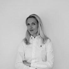 Ing. Marlen Laznová